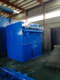 静电除尘器大修改造形式环保排放趋势