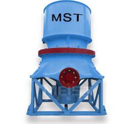 单缸圆锥破碎机-迈斯特重工SC250S