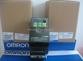 OMRON欧姆龙3G3JZ-A4007变频器安装