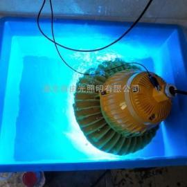 TG732A-50W圆形吸顶式厂区防爆LED平台灯