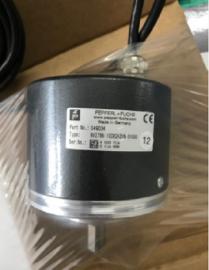 德国 P+F 编码器 RVI78N-10CK2A31N-01024