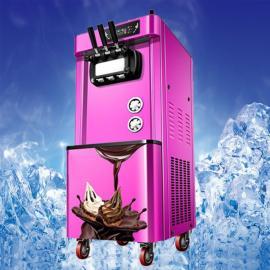 商用冰激凌机报价,机器人冰激凌机,小型冰激凌机
