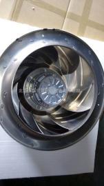 高压变频器专用单进口后向离心ebmpapst风机R4D560-AQ03-01