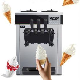 单头冰淇淋机报价,小型商用冰淇淋机,单头冰淇淋机