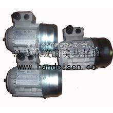 AC-motoren低�弘���CFBA 132 SA-2
