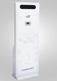 奥洁 立柜式 紫外线空气消毒器 紫外空气消毒机 150立方