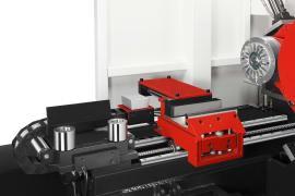 钛合金切割机 威全圆锯机WS-75C 高速圆锯机金属切割机