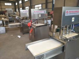 品先千页豆腐机器 千页豆腐生产机器