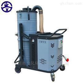 脉冲反吹集尘机 2.2KW高压脉冲吸尘器