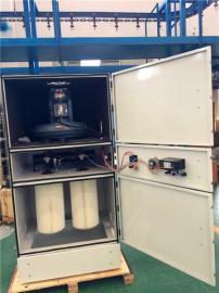 脉冲反吹集尘机 2.2KW脉冲反吹集尘器