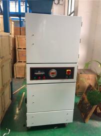 脉冲反吹集尘机 4KW脉冲反吹集尘器