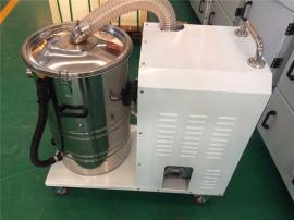 4KW移动式吸尘器 高压吸尘器 脉冲反吹集尘机