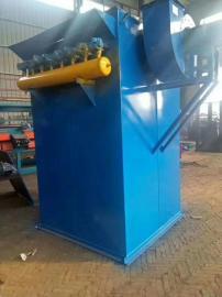 生物质锅炉除尘器安装陶瓷多管旋风阻火器火花捕集器设计方案
