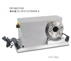 精展精密级电动三爪冲子成型器 50050-02 PFHM-SC05