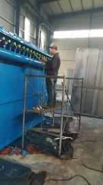 锅炉静电除尘器维修改造工作原理及技术性能指标概述