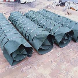 水泥煤磨机袋收尘滤袋防静电滤袋 大布袋除尘器耐高温P84布袋