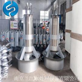 QJB7.5/12-620/3-480小型潜水搅拌机