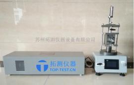 拓测TT-TDP型智能二维渗透仪