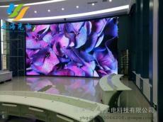 室内LED显示屏p3.91含工程安装超过这个单价就是买贵了