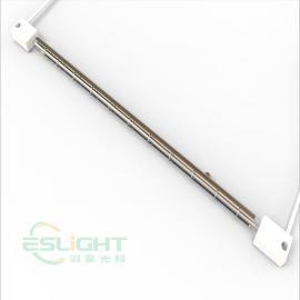 红外线加热灯管烘干加热专用羽星光科ESLIGHT