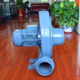 CX-100铝合金中压风机 铝合金中压鼓风机 铸铝中压风机