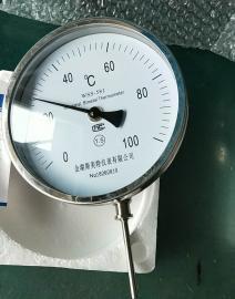 WSS-581双金属温度计