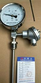 WTYY-1021远传双金属温度计