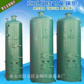 立式蒸汽锅炉-节能环保燃煤烧柴两用蒸汽锅炉