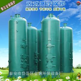 立式蒸汽锅炉-工业用蒸汽锅炉-0.5吨消毒立式蒸汽锅炉
