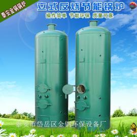 立式蒸汽锅炉-小型立式蒸汽锅炉