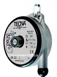 TECNA弹簧、尼龙绳、软管ATEX意大利进口原装全新平衡器