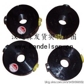 进口CEAG插座插头 GHG 511 进口防爆插头壁式插座 正品
