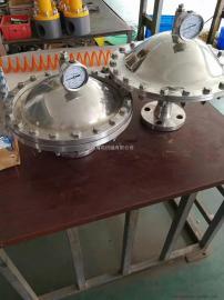 隔膜泵脉冲缓冲器 型号:SD10S