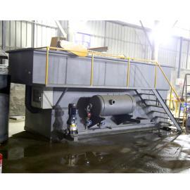 中侨环境溶气式气浮机