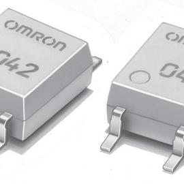 欧姆龙G3VM-61G1光耦MOS FET继电器
