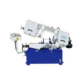 数控带锯床 小型金属带锯床 威全UE-250A手动卧式金属锯床