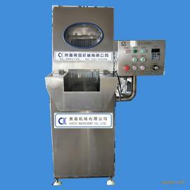全自动 大型 189针 盐水注射机