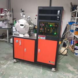 酷斯特 小型真空熔炼炉感应炉 KZG-0.5