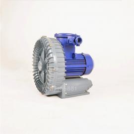 全风FB防爆旋涡气泵