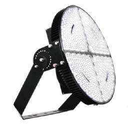 LED户外投光灯广告投射灯1200W