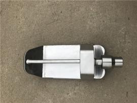 德国品孚管道清洗船型喷头 淤泥清洗专用喷头 215流量高压喷头