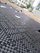 雨水回收利用收集系统