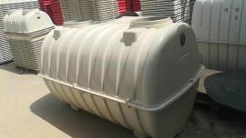 抗压玻璃钢化粪池供货周期短
