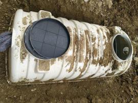 旱厕改造专用化粪池品牌推荐