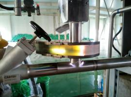 全位置不锈钢管管自动焊机租赁