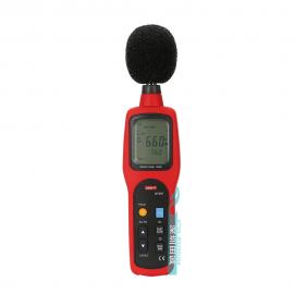 UNI-T优利德UT351 声级计|UT-351噪音计