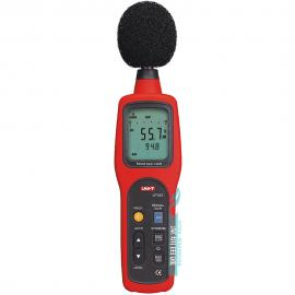 UNI-T优利德UT352 声级计|UT-352噪音计