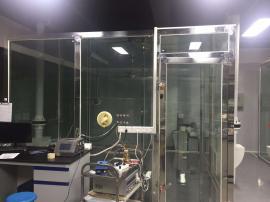 30立方实验舱