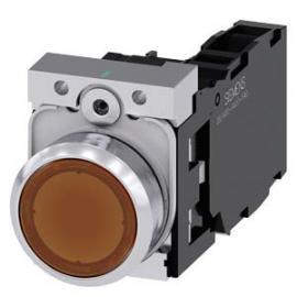 德国原装siemens西门子按钮3SU1153-0AB00-1FA0优势供