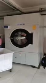 年度维护酒店宾馆洗涤设备 全自动洗衣机烘干机操作注意事项